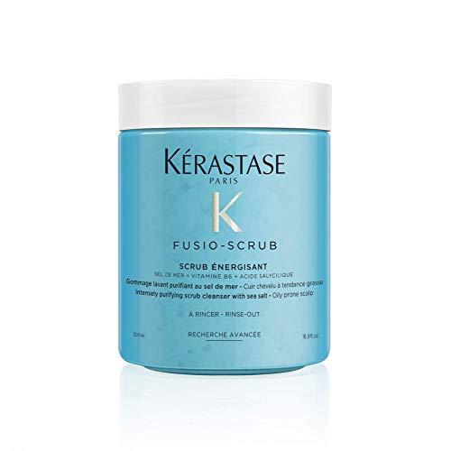 Kerastase Fusio-Scrub Energizante 500 ml (Purifying)