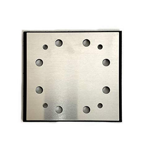 Cheapest Prices! 13592 Replacement Pad for Porter Cable 340 Finishing Sander