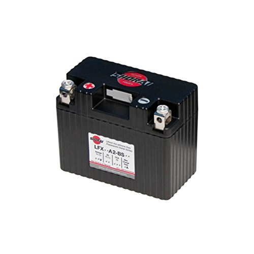 Shorai LFX LFX09A2 Lithium Standard...