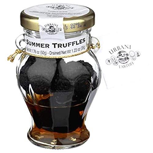 Urbani, Truffles Whole Black Summer, 50 Gram