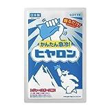 ロッテ ヒヤロン【96個セット(ケース販売)】