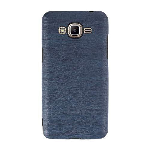 Funda para Samsung Galaxy J2 Prime, de piel suave TPU, resistente a los arañazos, a prueba de golpes, goma de silicona de lujo, carcasa protectora de cuerpo completo para Samsung Galaxy J2 Prime