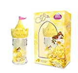 Disney Coffret de Parfum Version Château Princess Belle 50 ml