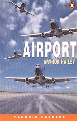 *AIRPORT PGRN5 (Penguin Readers (Graded Readers))の詳細を見る