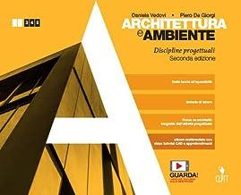 Scaricare Libri Architettura e ambiente. Discipline progettuali. Per le Scuole superiori. Con e-book. Con espansione online PDF