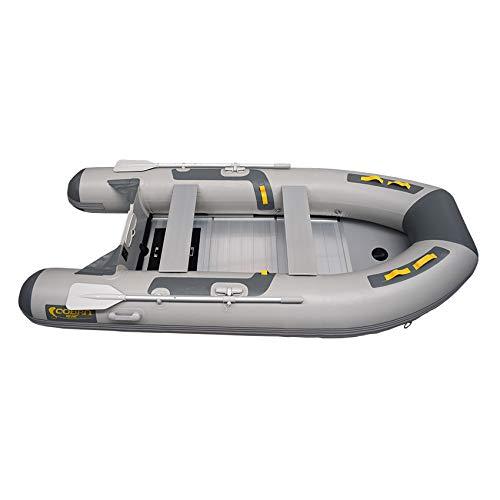 Embarcación Neumática Cobra 330 - Barca Hinchable con Suelo de Aluminio