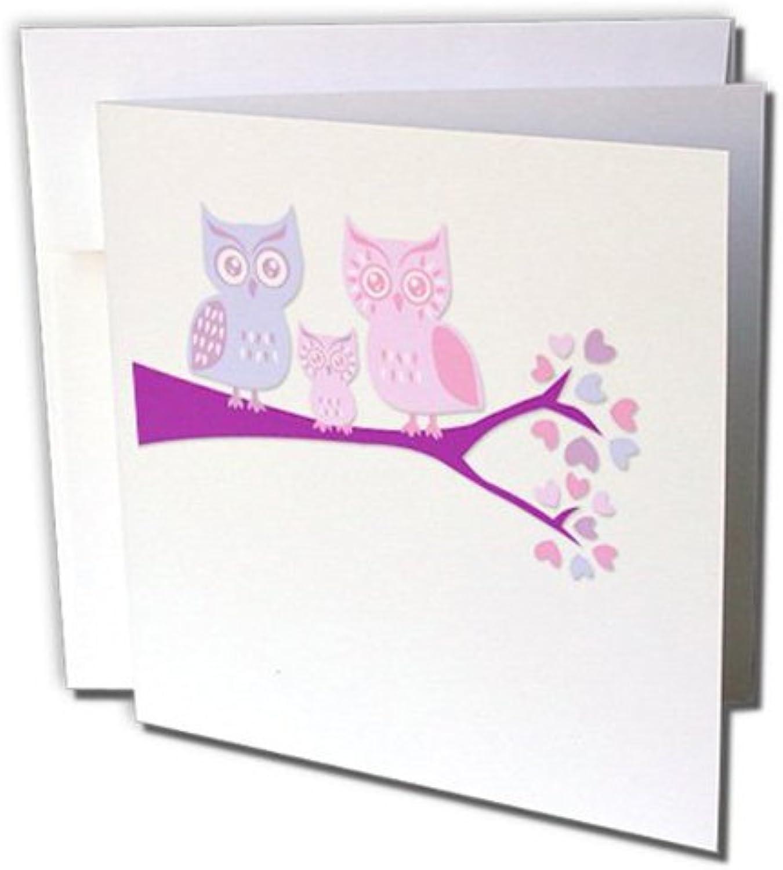 3D Rosa Grußkarten mit Umschlägen – Set 12 12 12 Stück Grußkarte (GC 128534 _ 2) B071155M97 | Qualität und Verbraucher an erster Stelle  | Spielzeugwelt, glücklich und grenzenlos  | Förderung  78e51d