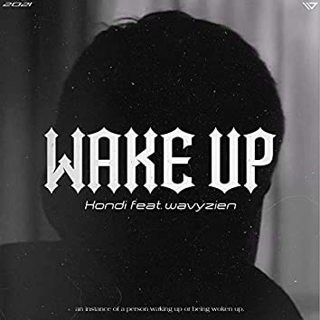 WAKE UP (feat. wavyzien)
