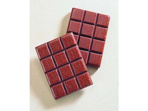 HABA 1355 - Tabletas de Chocolate de Madera para Mercado de Juguete