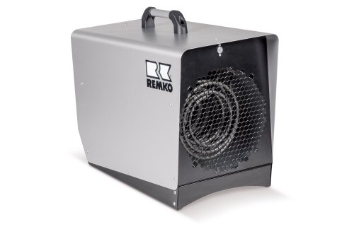 Remko EM 6000 Elektroheizgerät 3-6 kW