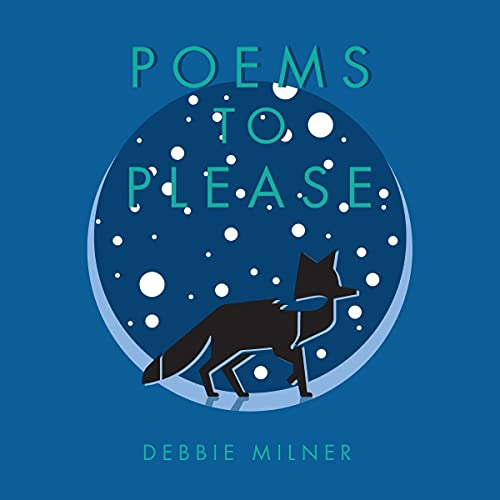 Poems to Please cover art