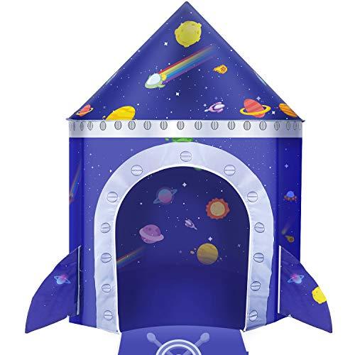 joylink Tienda para Niños Tienda de Campaña Infantil Carpa Infantil Plegable Casa...