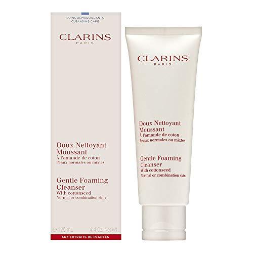Clarins Feuchtigkeitsspendende und verjüngende Gesichtsmaske 1er Pack (1x 125 ml)