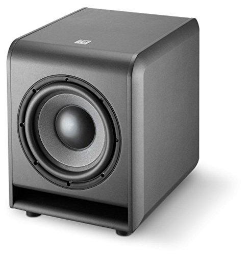 Focal Sm9L Studio Monitor (Links) und