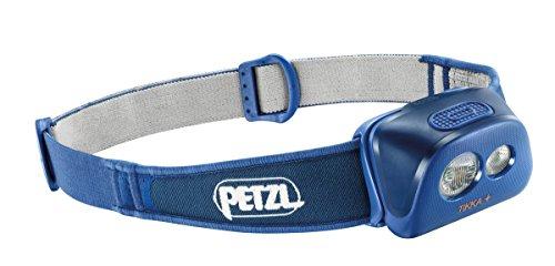PETZL - Tikka+ 110 Lumens, Blue