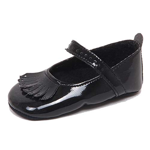Tartine et Chocolat F5344 Ballerina culla Bimba Girl Black Baby Shoe [19/20]