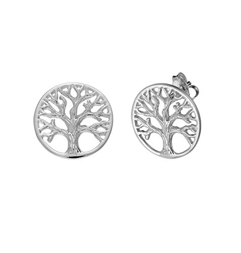 Pendientes Wicca marca Silverly