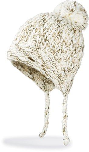 Dakine Angie Einheitsgröße Snow Mütze, Ivory