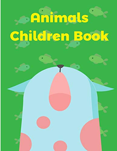 Animals Children Book: Christmas gifts with pictures of cute animals (Family Education, Band 8)