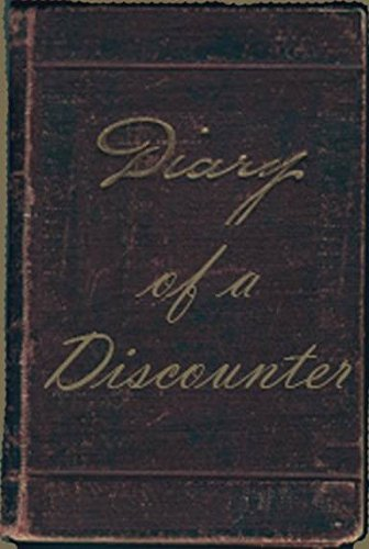 Diary of a Discounter: The Inner Most Thoughts of a Couponer