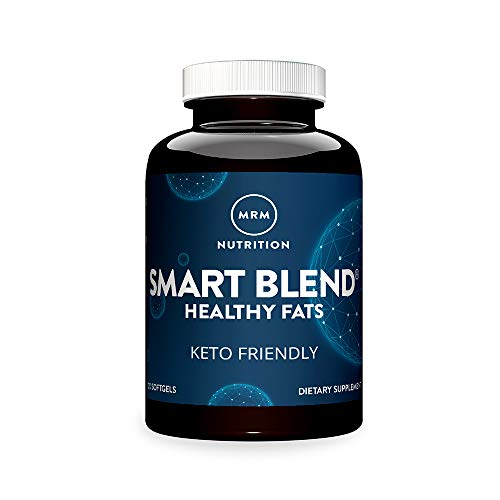 MRM Smart Blend Essential Fatty Acids - 120 Softgels