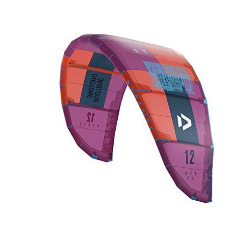 DuoTone Rebel Kite 2019-Orange-10,0