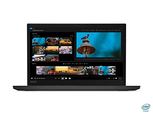 Lenovo ThinkPad E15 (20RD0015UK) 15.6' Full HD Laptop (Intel Core i7-10510U, 8GB RAM, 256GB SSD, Windows 10)