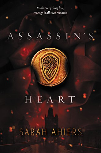 Image of Assassin's Heart