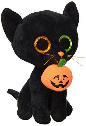 Beanie Boo's t37193 – Peluche Halloween Shadow