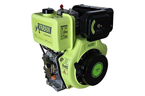 Varan Motors 92681 Motor Diesel 7.35Kw 10 PS mit Elektrostarter