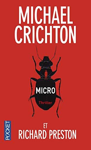 Micro (Thriller)