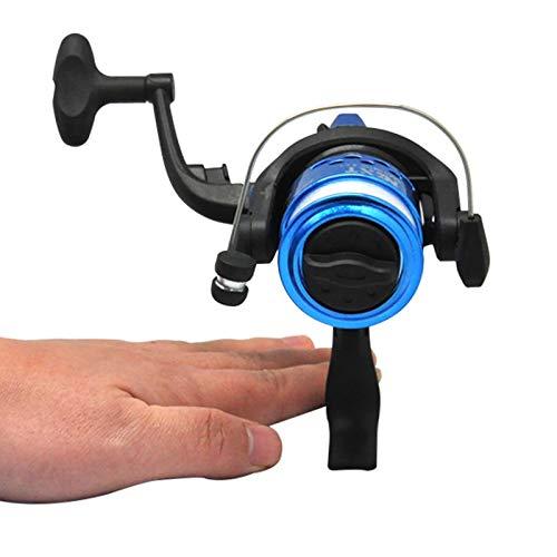 SLLX Saltwater Ultralight Spinning Reel S' Curve Oscillating System...