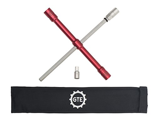 GTE Tools Lug Wrench