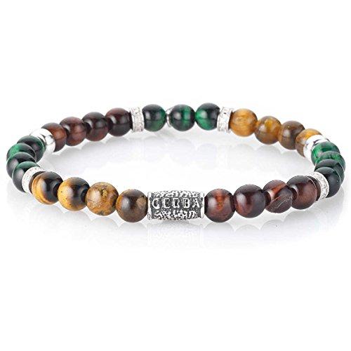 men's bracelet jewellery Gerba I 2018 Summer Man casual code KEDAR