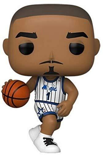 Funko- Pop NBA: Legends-Penny Hardaway (Magic Home) Figura da Collezione, Multicolore, Standard, 49305