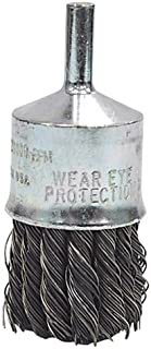 """Lisle 14040 1"""" Wire End Brush"""