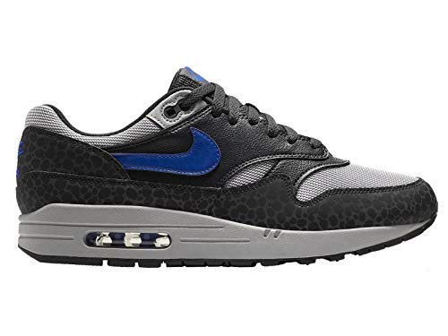 Nike - Baskets Nike Air MAX 1 SE Reflective - BQ6521-001-41-41, Noir