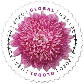 Global Forever international U.S. Postage Stamps Sheet of 10 Stamps