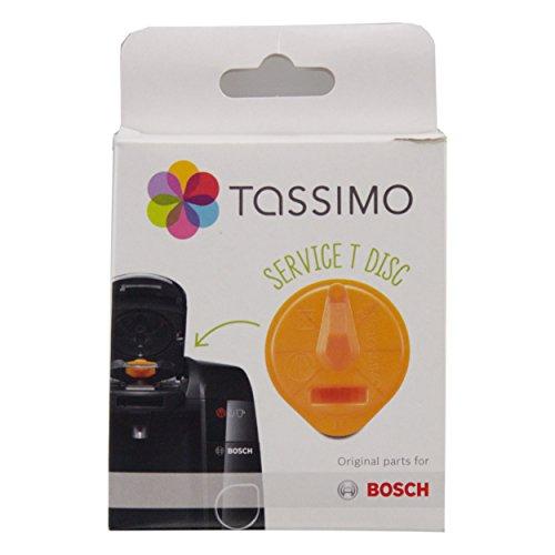 Bosch 00576837Tassimo Reinigung Disc