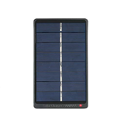 Andere Appliance 2 * AA/AAA oplaadbare batterijen oplader op zonne-energie lader 1W 4V zonnepaneel for het opladen van de batterij Home Kitchen supplies