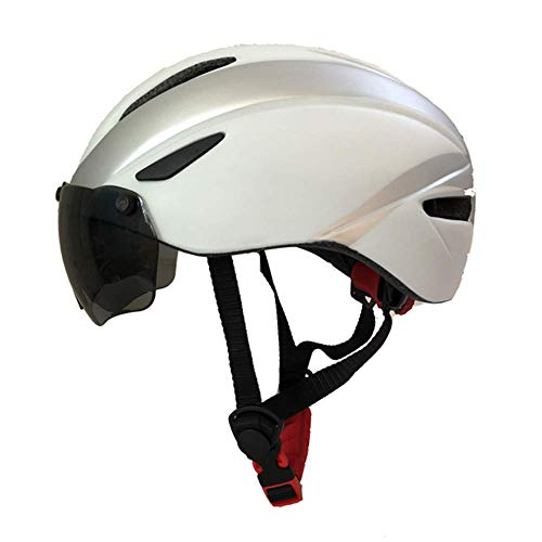 Casco Bicicleta ZWRY MTB Road Mountain Bike Casco Ciclismo Bicicleta