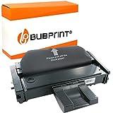 Bubprint Toner Compatible con Ricoh SP 200 SP 201 Negro