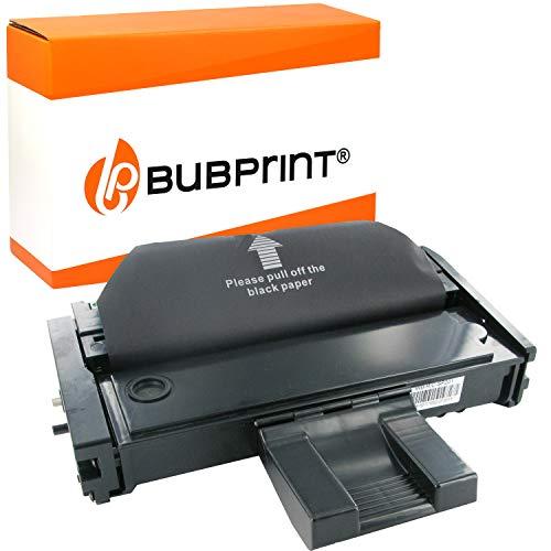 Bubprint Toner kompatibel für Ricoh 407254 für Aficio SP201 SP201n SP204sfn SP204sfnw SP210 SP211 SP211sf SP211su SP213nw SP213SFNw SP213SUw SP213w SP220Nw SP220SFNw SP220SNw Schwarz