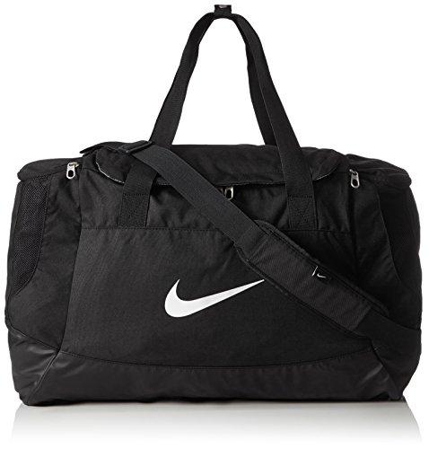 Nike Club Team Swoosh Duffel M Bolsa de deporte, 53 cm, 52...