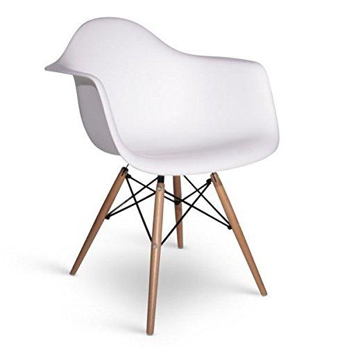 Weißer Stuhl Amazonde