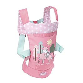 Baby Annabell Travel Cocoon Carrier [702055]