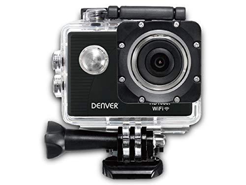 Denver ACT-5051W Action Cam Wasserfest, Full-HD