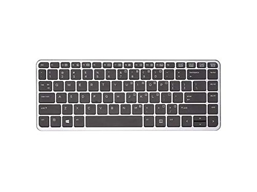 HP Inc. Keyboard (Russia) Backlit DuraKeys, 739563-251 (Backlit DuraKeys)