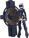 マックスファクトリー figma Fate/Grand Order シールダー/マシュ・キリエライト[オルテナウス] ノンスケール ABS&PVC製 塗装済み可動フィギュア