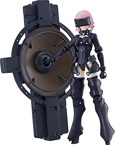 figma Fate/Grand Order シールダー/マシュ・キリエライト[オルテナウス] ノンスケール ABS&PVC製 塗装済み...